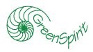GreenSpirit News Logo
