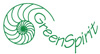 GreenSpirit Book Reviews Logo