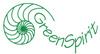GreenSpirit Mobile Retina Logo